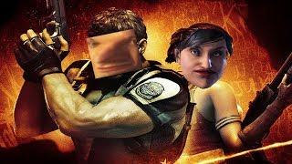 Нарезка стрима - Resident Evil 5