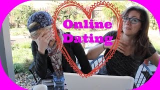 HOW TO MAKE AN ONLINE DATING PROFILE(, 2015-01-07T01:13:55.000Z)