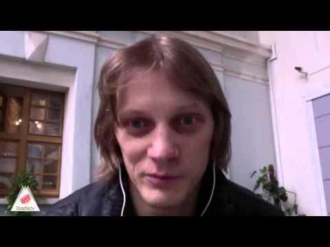 Эдвин Ревазов, ведущий солист Гамбургского театра