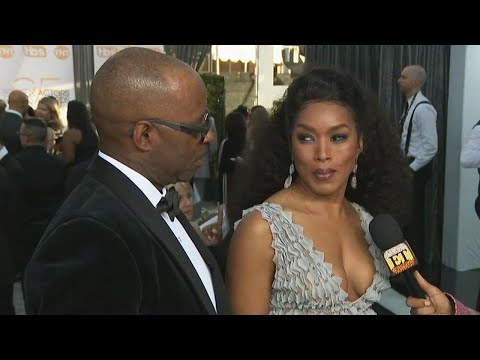 Angela Bassett's Husband Courtney B. Vance Might Have Confirmed Black Panther 2 Spoiler