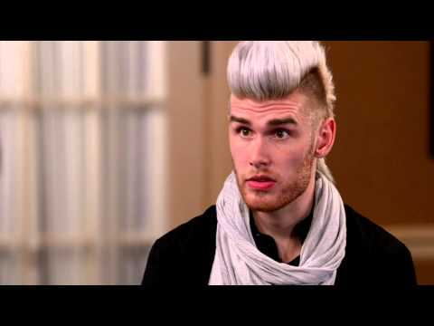 Colton Dixon American Idol Reflections