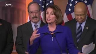 Сенат США о расследовании контактов помощников Трампа с Россией