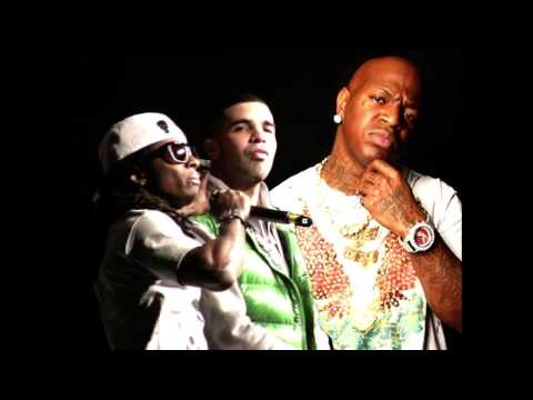 Birdman Money To Blow ft Drake And Lil Wayne WLy