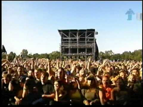 Bad Religion 2000 08 26 Hard Pop Days, Hannover, Germany   Raise Your Voice