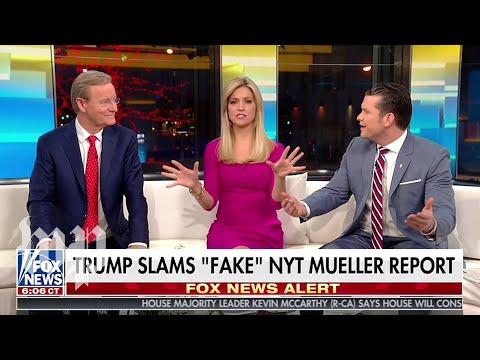 How Fox News