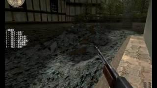 Medal of Honor Allied Assault Spearhead-Hitler