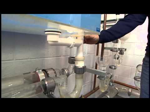 Drain Lines - Plumbing 101 from Plumbers Local 75
