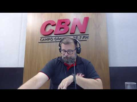 CBN Motors com Paulo Cruz (16/11/2019)