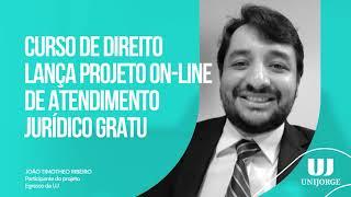 Projeto Transforma Suporte Jurídico