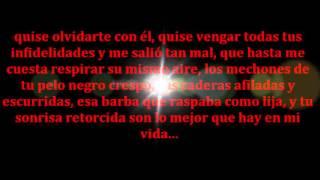 Hacer El Amor Con Otro - Alejandra Guzmán (Letra)