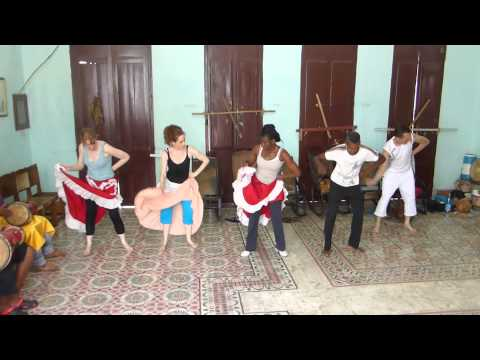 Yemaya Dance Workshop