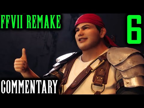 """Need a Hand?   Final Fantasy VII (7) Remake 100% Walkthrough """"11/35"""" (No Commentary) from YouTube · Duration:  47 minutes 55 seconds"""