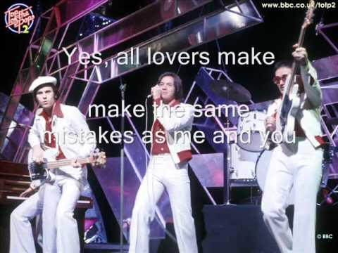 Rubettes - Sugar Baby Love Lyrics