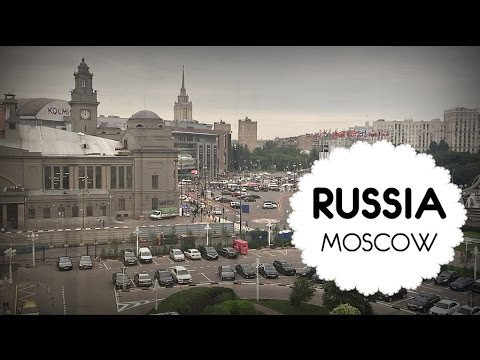 Life In RUSSIA: Is It Really That Crazy?