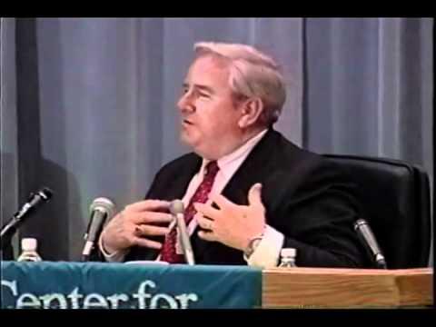 1997 Larry Flynt & Jerry Falwell Debate
