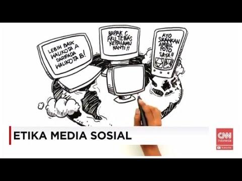 Etika Media Sosial Youtube