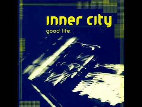Inner city good life. Chill Out Mix