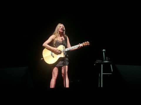 Jewel - Mercy - Las Vegas, NV 3/31/18