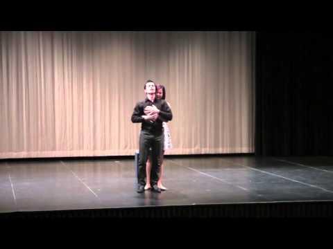Cody's Demo of SDSU MFA Portfolio (3rd Semester)