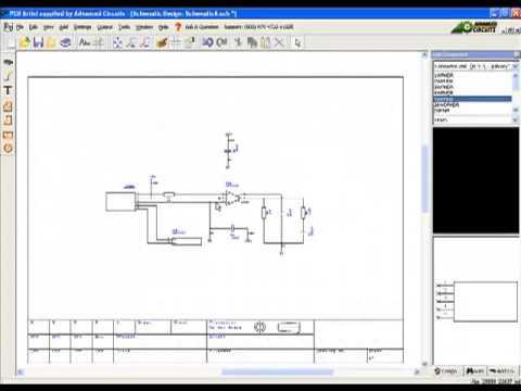PCB Artist Schematic Video Capture Online Video 4