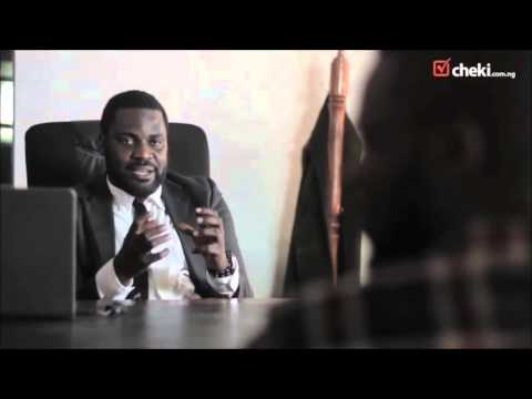 Funny Video: Falz The Bahd Guy – The Collateral