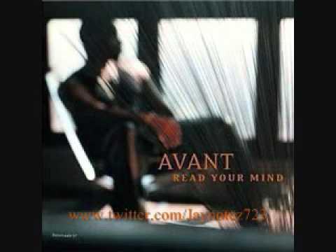 Avant  Read Your Mind part 2 instrumental & lyrics + Ringtone Download