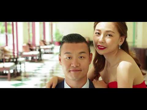 XU JING   ZHANG YUE