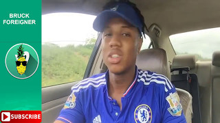 BEST JAMAICAN VINES MAY #3 2017 | TRY NOT TO LAUGH OR GRIN