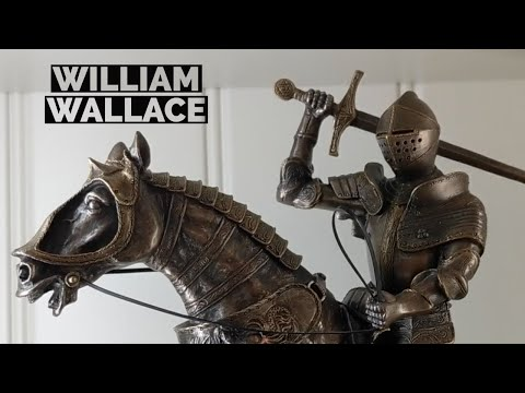 William Wallace Biography