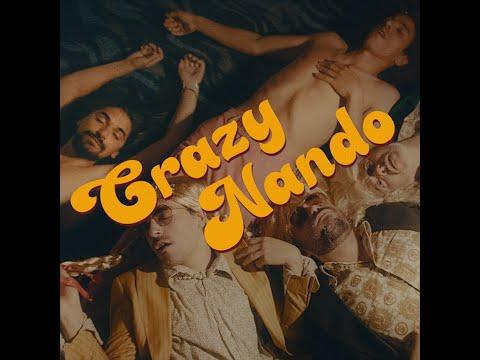 The Black Mamba - Crazy Nando (Official Music Video)