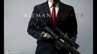 Hitman sniper Android/ios Gameplay and Review[Droid Nation]