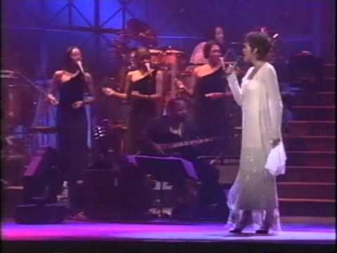 Whitney Houston ~ Live in 1997 (Pt. 4/14) ~ Baby, I Love You/Since You've Been Gone/Ain't No Way