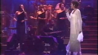 Whitney Houston ~ Live in 1997 (Pt. 4/14) ~ Baby, I Love You/Since You