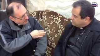 Adotta un Cristiano di Mosul - Adopt a Christian from Mosul