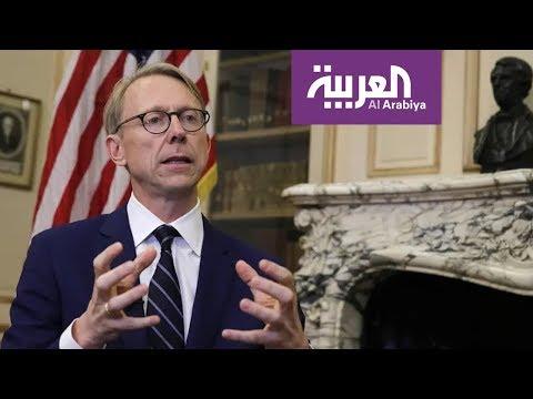 واشنطن: خليفة سليماني سيلقى نفس مصيره لو سار على نهجه  - نشر قبل 40 دقيقة