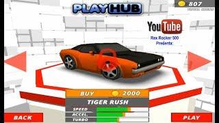 Juego de Autos 110: Wild Race