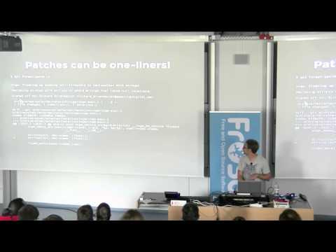 Manuel Schölling: Linux Kernel Development for Newbies