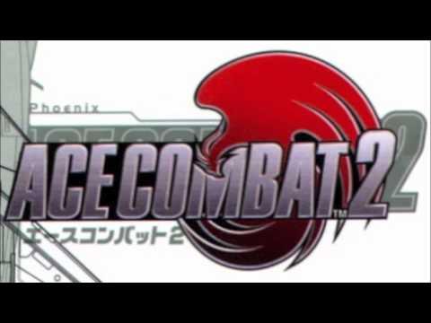 El Dorado - 8/28 - Ace Combat 2 Original Soundtrack