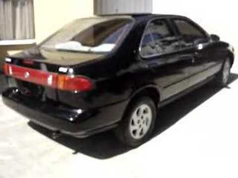 Nissan Sentra B14 1995,NEGRO 4 pts Automatico(3 millones ...
