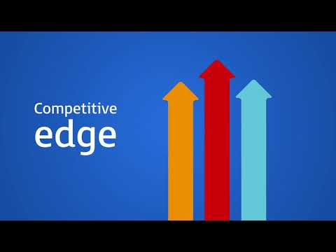 DCCA Industry Landscape & Trends Report Animated Infographic Video