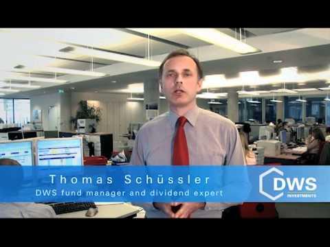 Dws Top Dividend