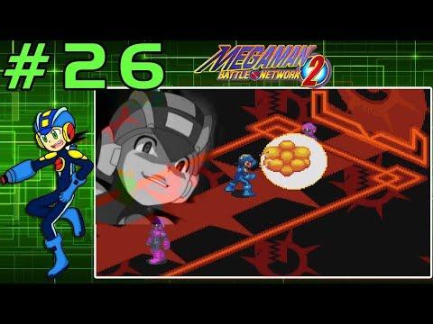 Mega Man Battle Network 2 - Part 26: Mega Murderer