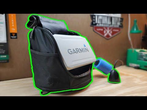 Garmin EchoMap 73sv