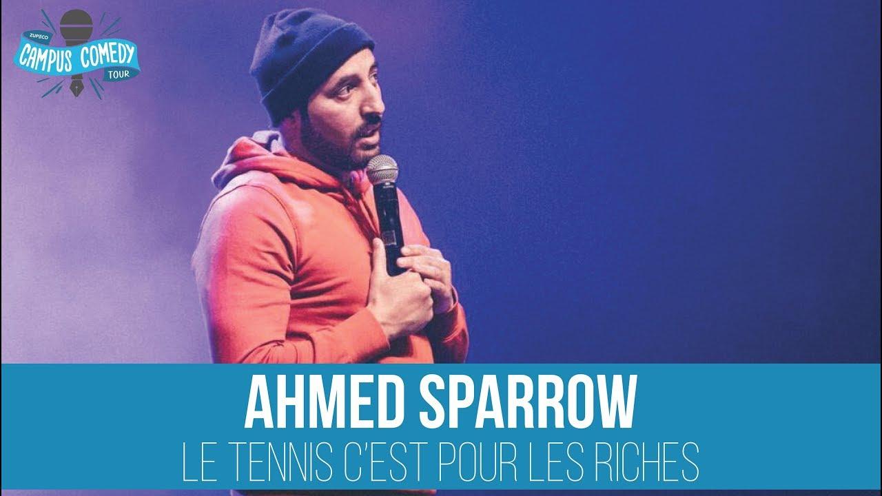 Ahmed Sparrow - L'École Ça A Changé
