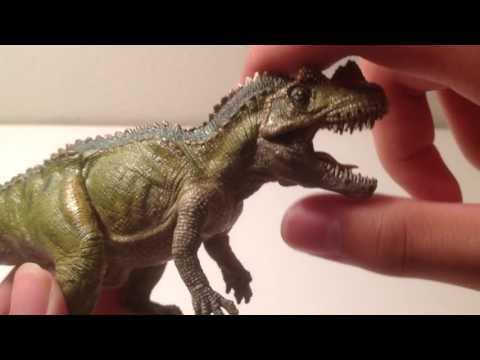 Papo 2017 dinosaurs