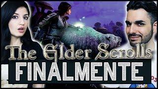 È ARRIVATO! IL NUOVO THE ELDER SCROLLS Online Morrowind