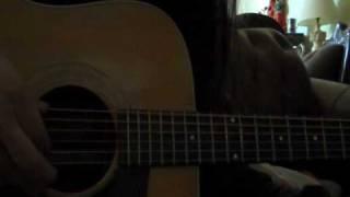 e a d - three chord guitar