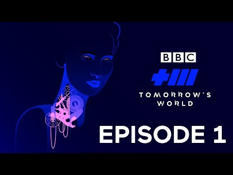 Download Youtube: The Wizard's Hat - Tomorrow's World Podcast | Episode 1 - BBC