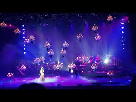 Sarah Brightman Phantom of the opera [Wien 23.12.2017]