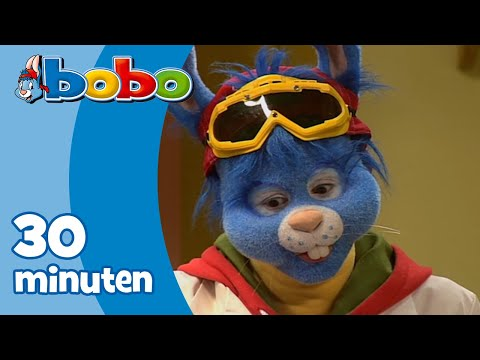 Bobo • Alle Afleveringen Deel 6 • 30 Min Special